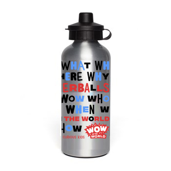 Bonkerballs Water Bottles